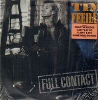 Tim Feehan - Full Contact