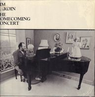 Tim Hardin - The Homecoming Concert