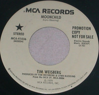 Tim Weisberg - Moonchild