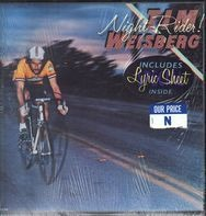 Tim Weisberg - Night Rider