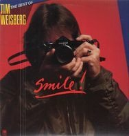 Tim Weisberg - Smile!/The Best Of Tim Weisberg