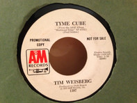 Tim Weisberg - Our Thing / Tyme Cube