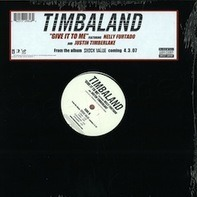 Timbaland - Give It To Me (Remix feat. Jay Z)