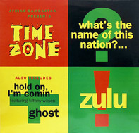 Time Zone - What's The Name Of This Nation?...Zulu!