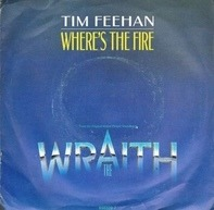 Tim Feehan - Where's The Fire