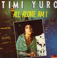 Timi Yuro - All Alone Am Í