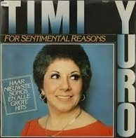 Timi Yuro - For Sentimental Reasons