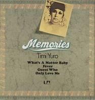 Timi Yuro - Memories
