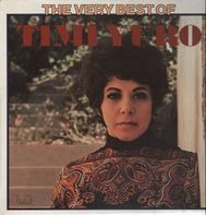 Timi Yuro - The Very Best Of Timi Yuro