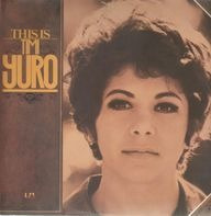 Timi Yuro - This Is Timi Yuro
