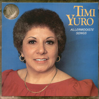 Timi Yuro - Allermooiste Songs