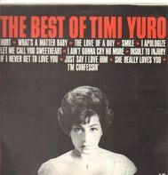Timi Yuro - The Best of