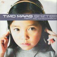 Timo Maas Feat. MC Chickaboo - Shifter