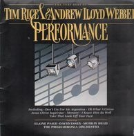 Tim Rice & Andrew Lloyd Webber - Performance