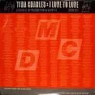Tina Charles / Biddu Orchestra - I Love To Love / Sunburn