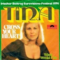 Tina - Cross Your Heart