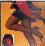 Tina Turner With Ike Turner And The Ikettes - Please, Please, Please!