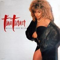 Tina Turner - Break Every Rule