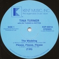 Tina Turner with Ike Turner & Ikettes - The Wedding / Please, Please, Please