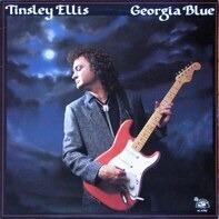 Tinsley Ellis - Georgia Blue