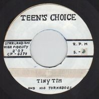 Tiny Tim And His Tornadoes - I've Gotta Find Someone / My One Desire
