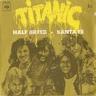 Titanic - Half Breed