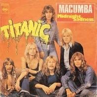 Titanic - Macumba
