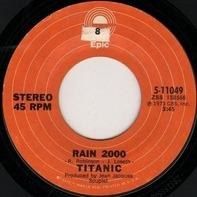 Titanic - Rain 2000