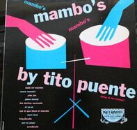 Tito Puente And His Orchestra - Mambo's By Tito Puente