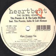 Tito Puente Jr. & The Latin Rhythm - Oye Como Va