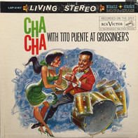 Tito Puente - Cha Cha With Tito Puente At Grossinger's