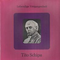 Tito Schipa - Tito Schipa