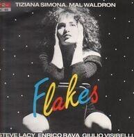 Tiziana Simona , Mal Waldron - Flakes