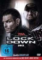 TNA - TNA - Lockdown 2013