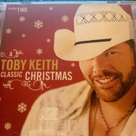 Toby Keith - Classic Christmas Volume Two