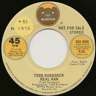 Todd Rundgren - Real Man