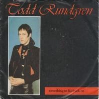 Todd Rundgren - Something To Fall Back On