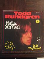 Todd Rundgren - Hello It's Me
