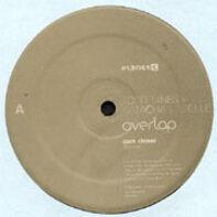 Todd Sines + Natacha Labelle - Overlap: C² Mixes