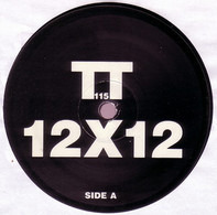 Todd Terry - 12x12