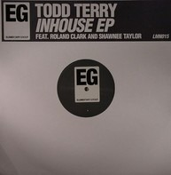 Todd Terry - Inhouse EP