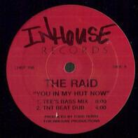Todd Terry - The Raid