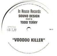 Todd Terry - Voodoo Killer