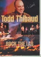 Todd Thibaud - Rock The Lab
