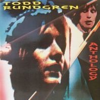 Todd Rundgren - Anthology
