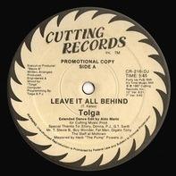 Tolga - Leave It All Behind