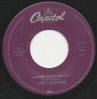 Tom Cochrane - Sinking Like A Sunset