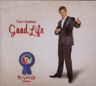 Tom Gaebel - Good Life