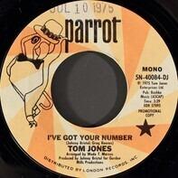 Tom Jones - I've Got Your Number