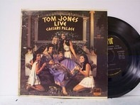 Tom Jones - Tom Jones Live At Caesar's Palace